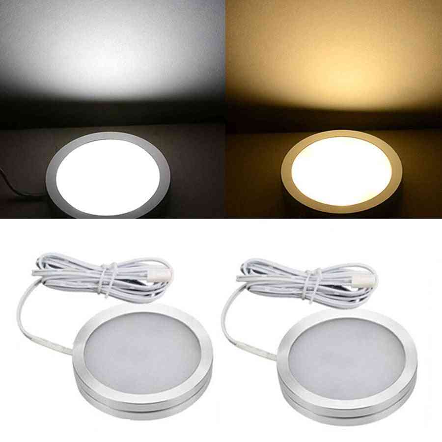 Under Cabinet Closet Light - Dimmable 2.5w Led Aluminum Led Display Case