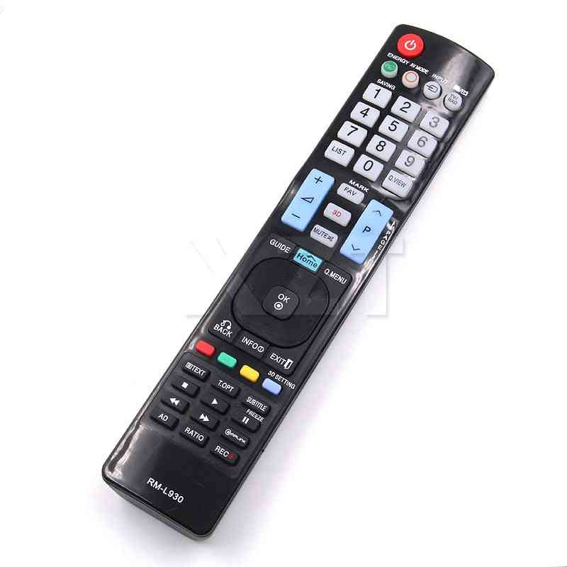 Universal Tv Remote Control For All Lg  Tv
