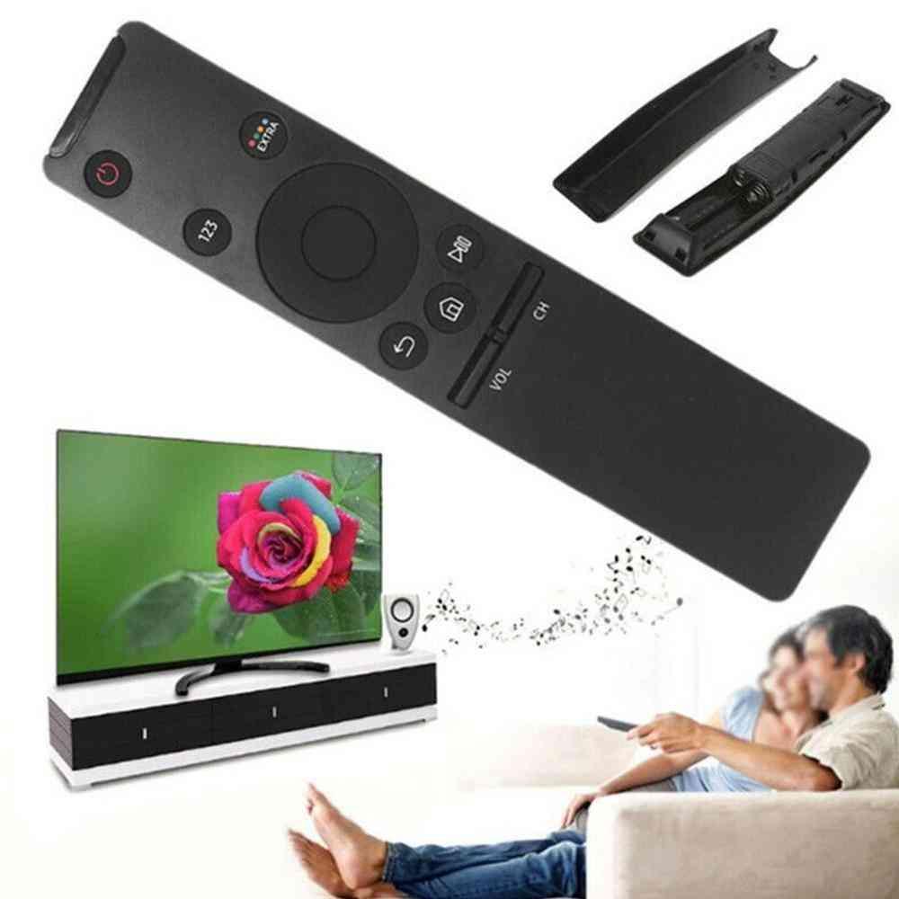 1pc Large Button Smart Tv Remote Control