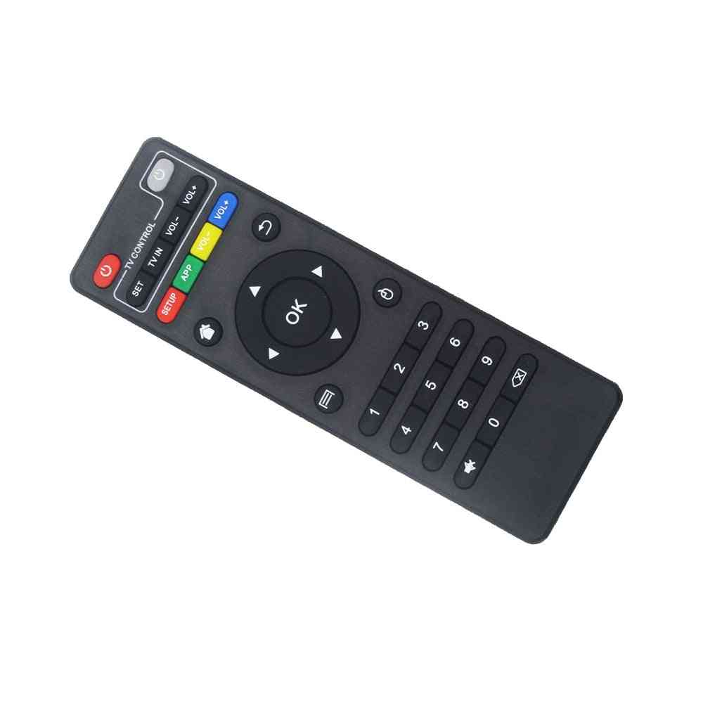 Universal Ir Remote Control For Android Tv Box