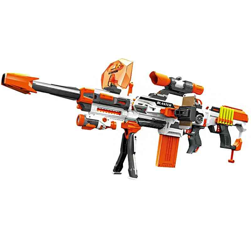 Toy Gun Compatible Modified Parts, Muffler Sighting Device