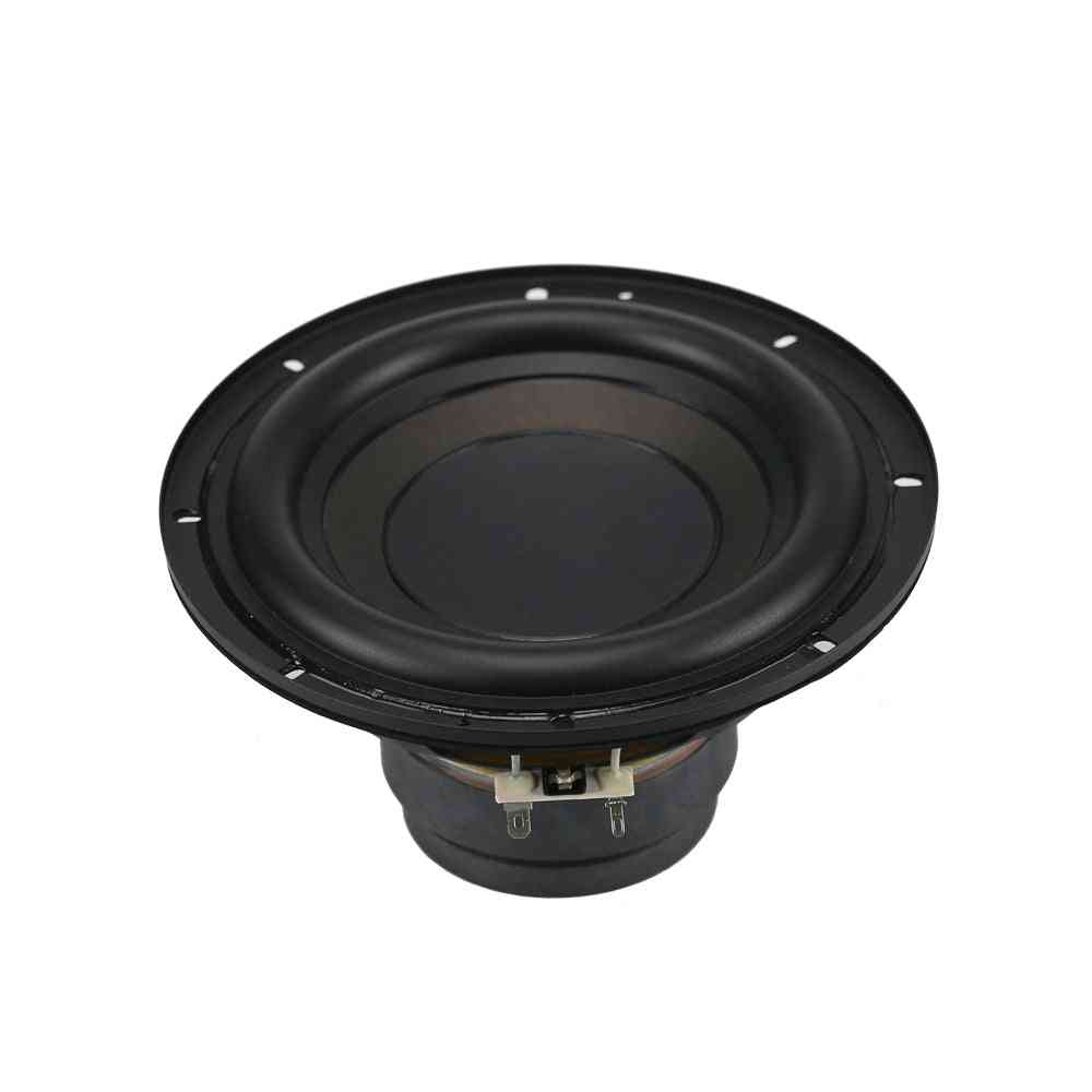 4-ohm 100w, 7-inch Subwoofer Speaker Unit