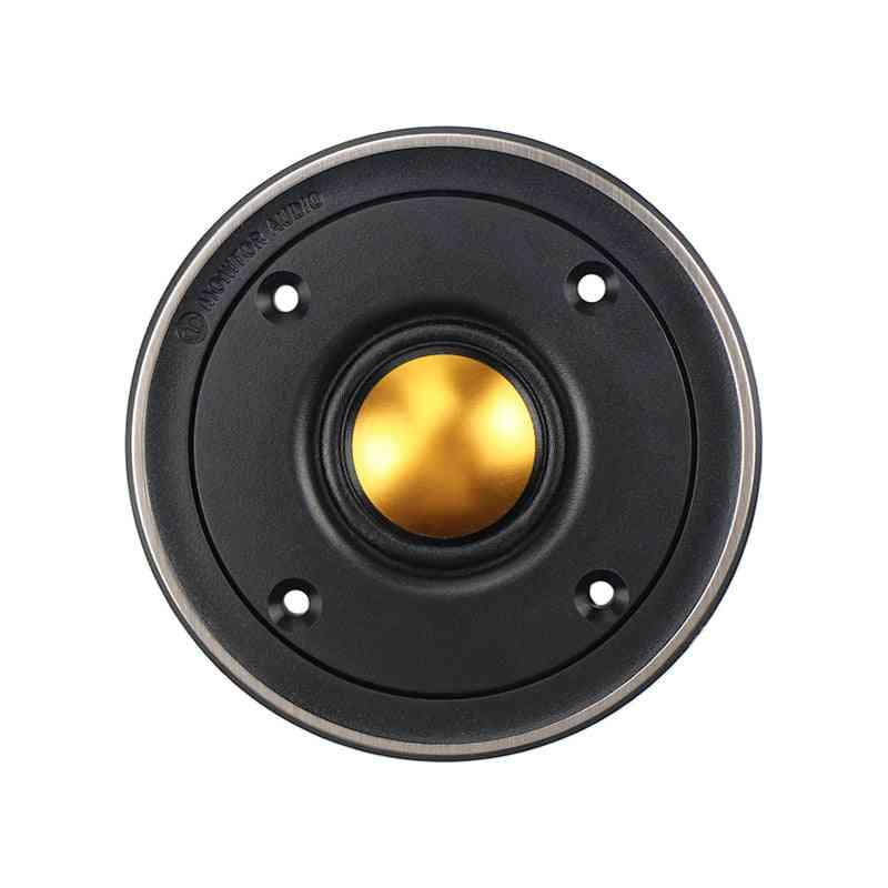 Tweeter Speaker - Hifi Dome Treble Loudspeaker
