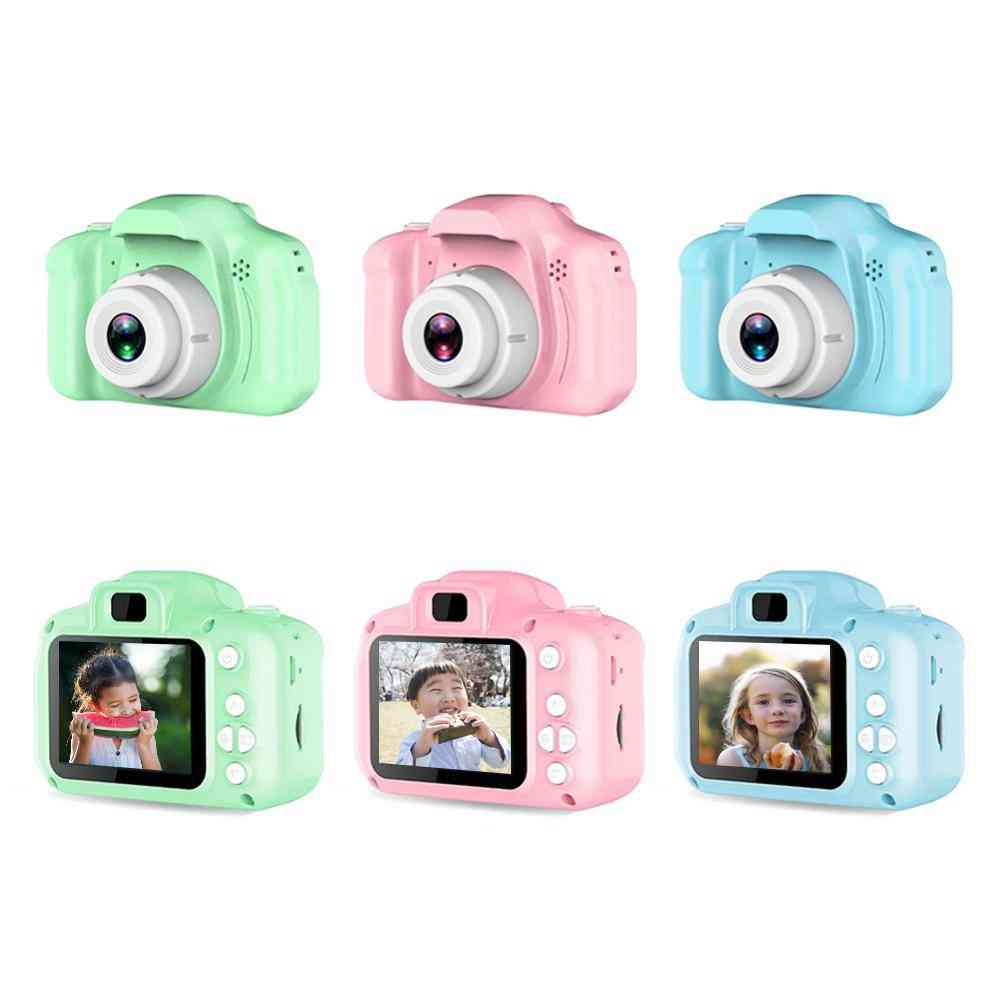 Mini Digital Hd 1080p Video Camera