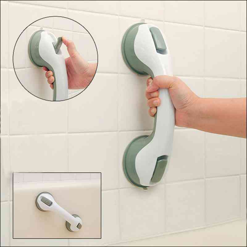 Bathroom Safety Strong Mount Grab Handle / Bar