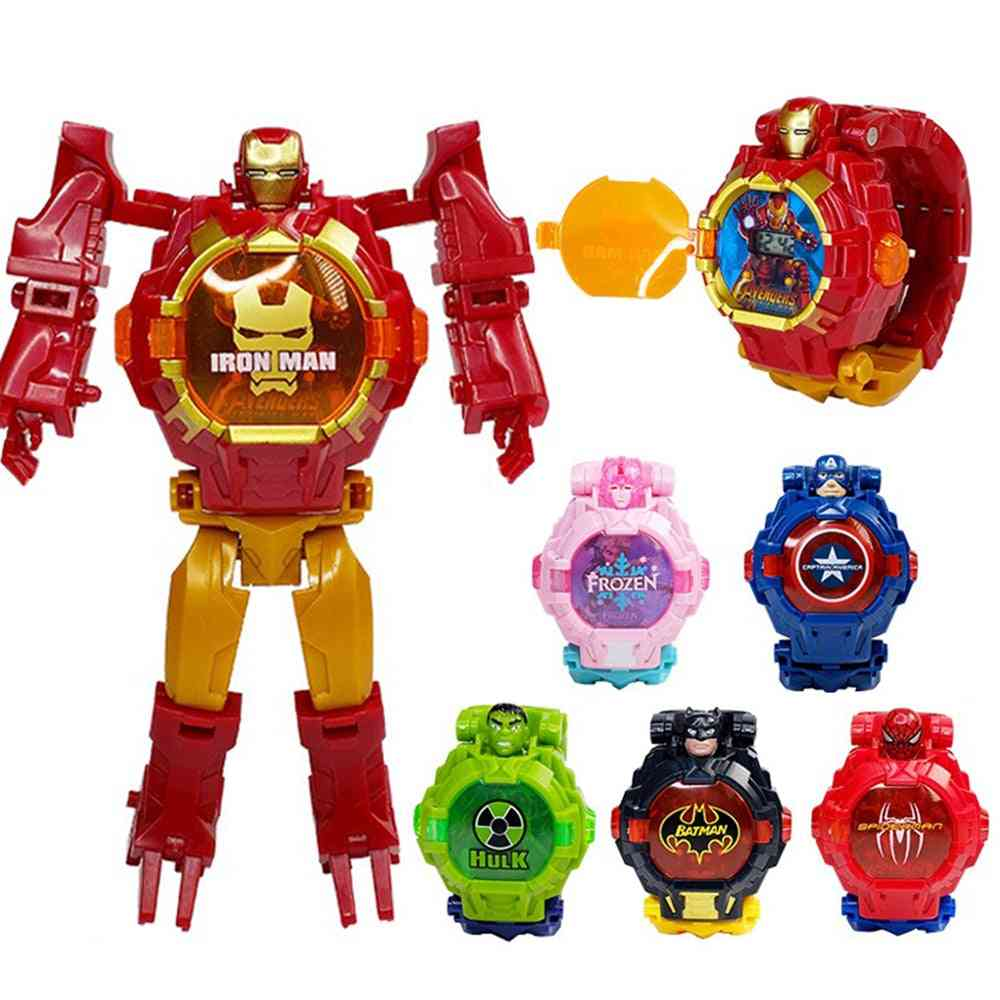 Marvel Avengers Super Heroes Toy For