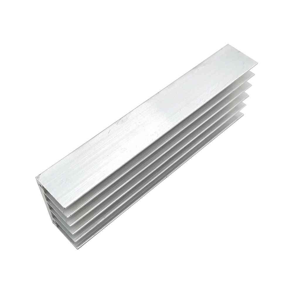 Aluminum Heatsink -cooling Board Radiator