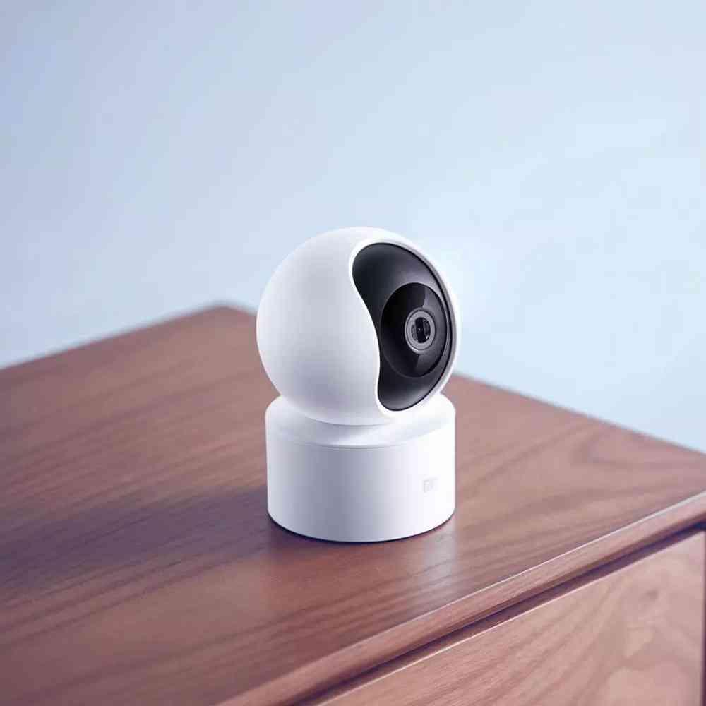 Original New 1080p Ip Camera - 360 Degree Fov Night Vision