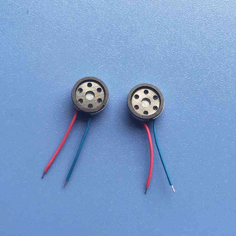 New Ultra-thin Mini Round Speaker