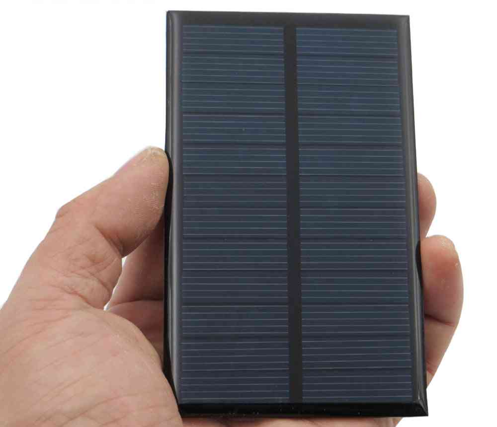 Mini Solar  For Battery Cell Phone Chargers