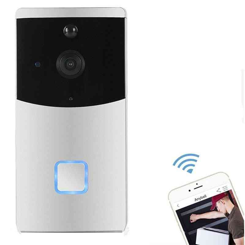 Wifi Smart-video Intercom Doorbell-camera