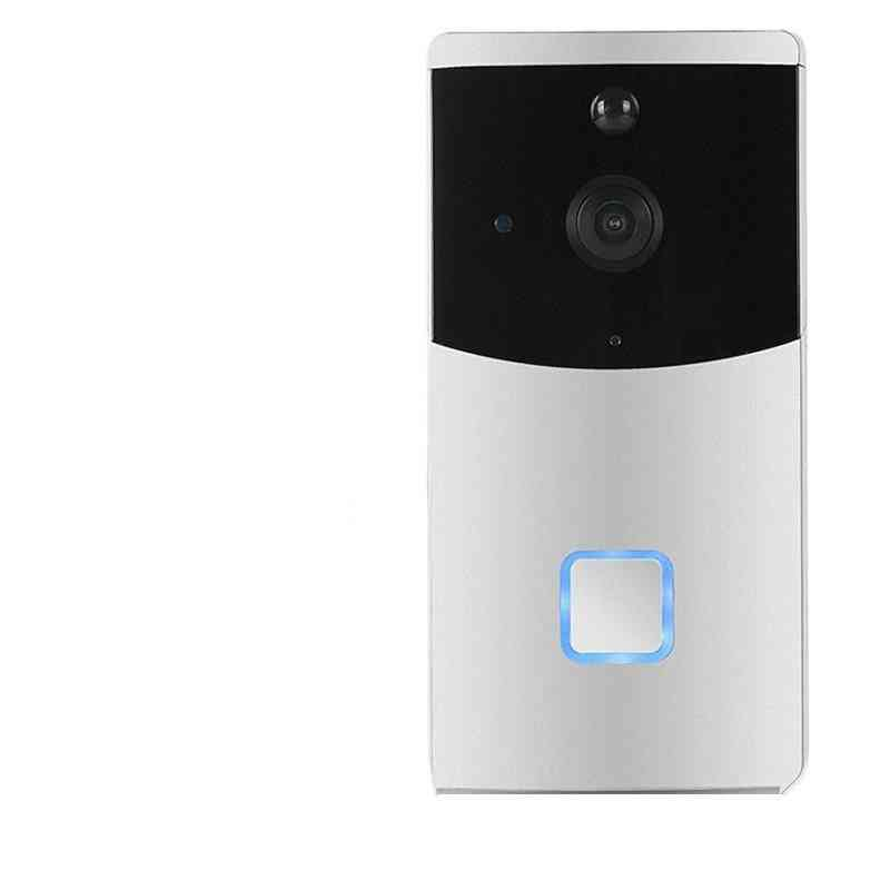 Wifi Wireless Smart Video Camera -two-way Audio Night Vision,