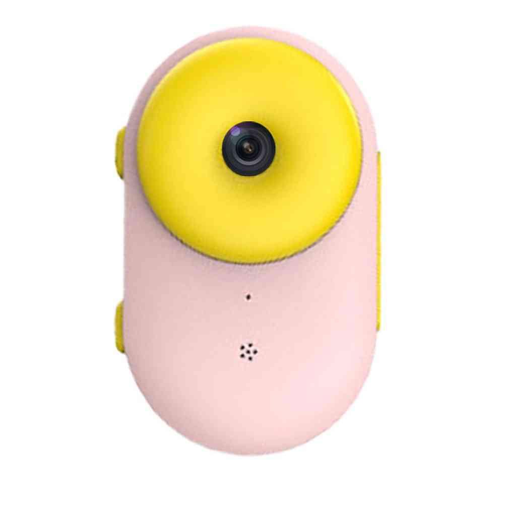 3200w Hd Digital Camera - 2.4 Inch Ips Screen
