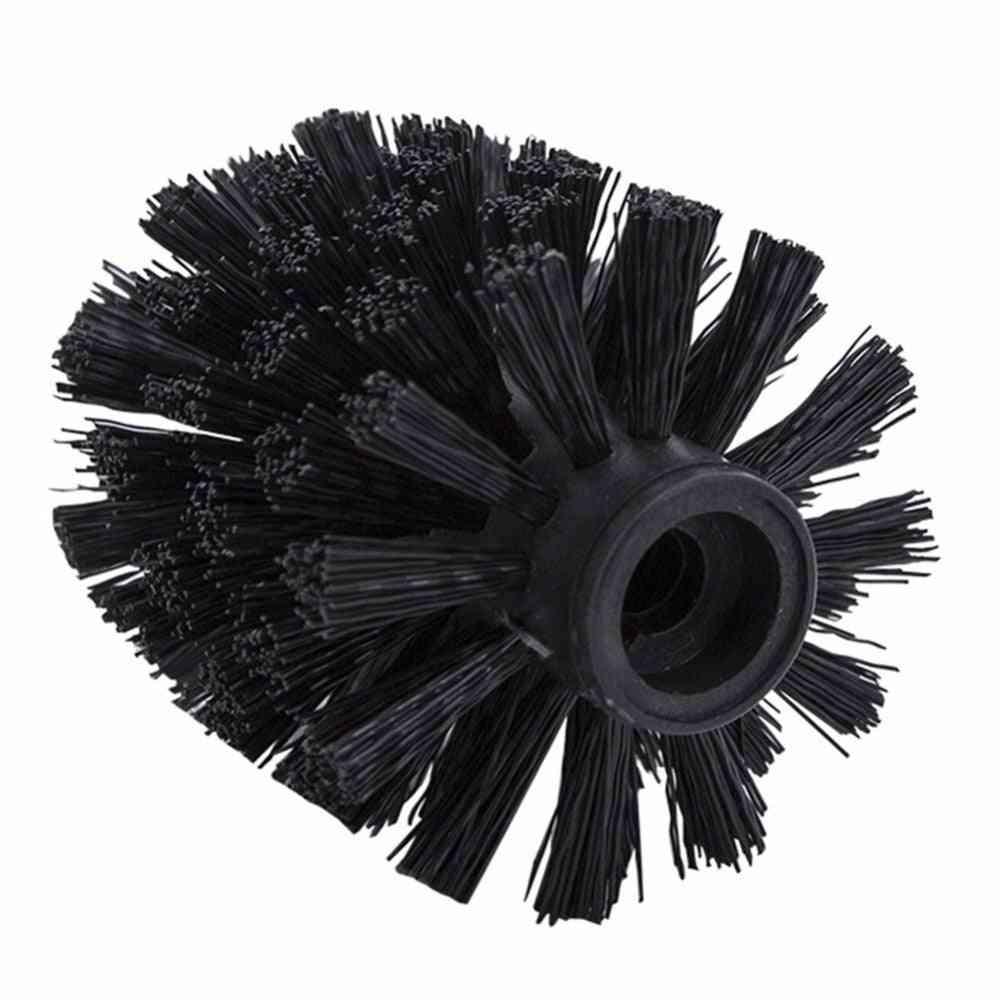 Universal Toilet Brush Head Replacement