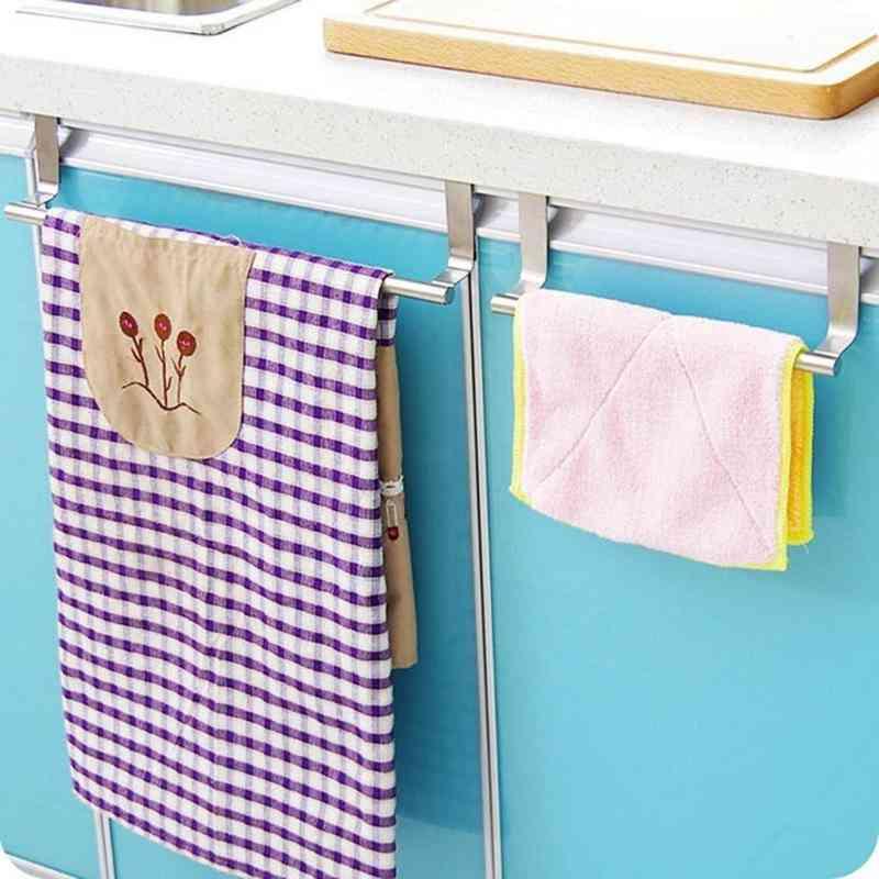 Multi-functional Hanger Hook -frame Kitchen Towel, Drawer