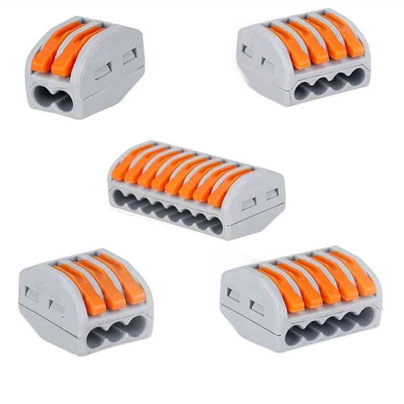 Universal Cable Wire Connectors