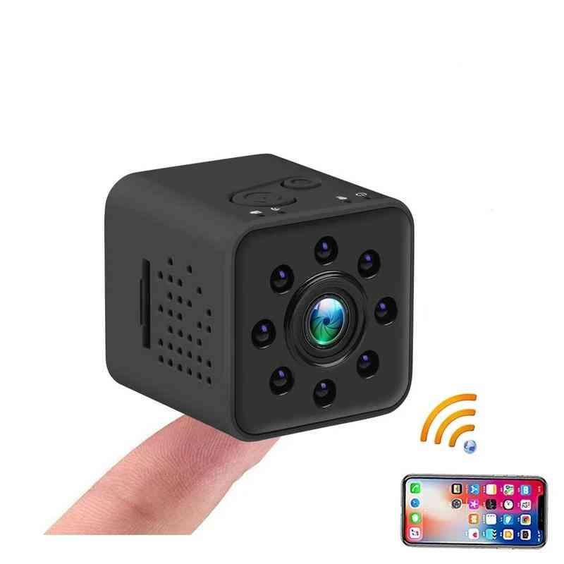 Original Mini Cam Wifi Camera -  Full Hd 1080p Night Vision Waterproof Shell Cmos Sensor Recorder Camcorder