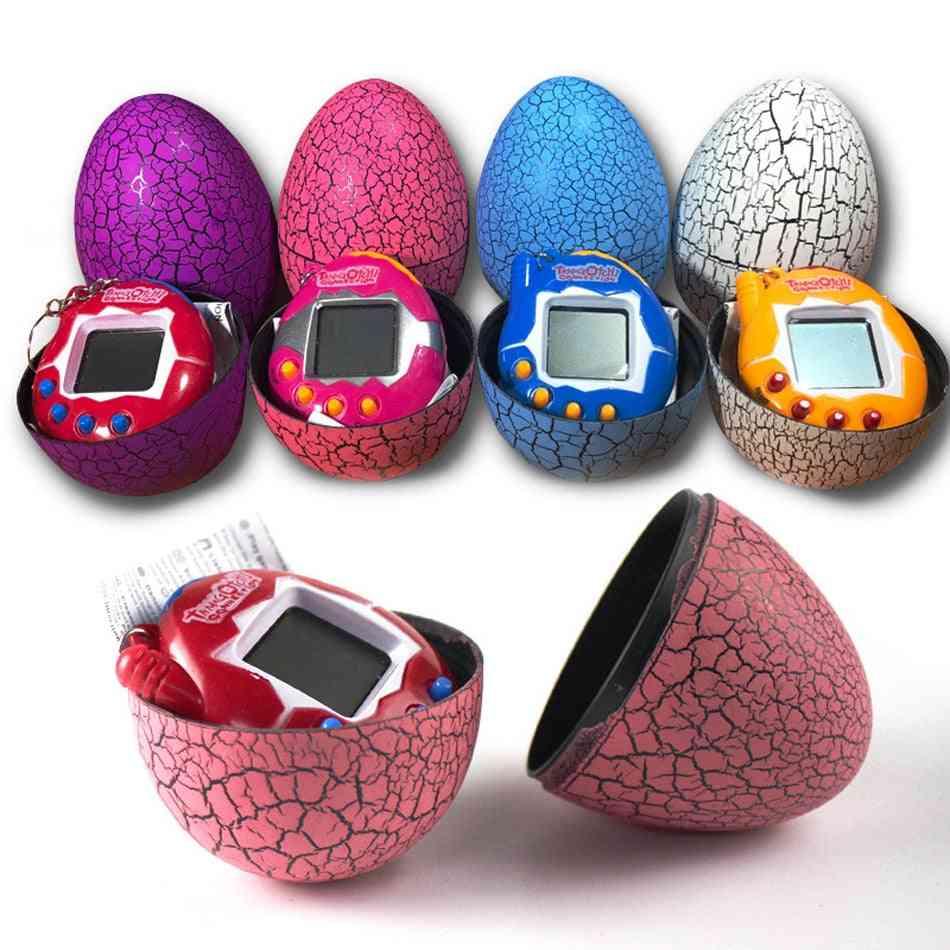 Dinosaur Egg Tamagotchi Toy