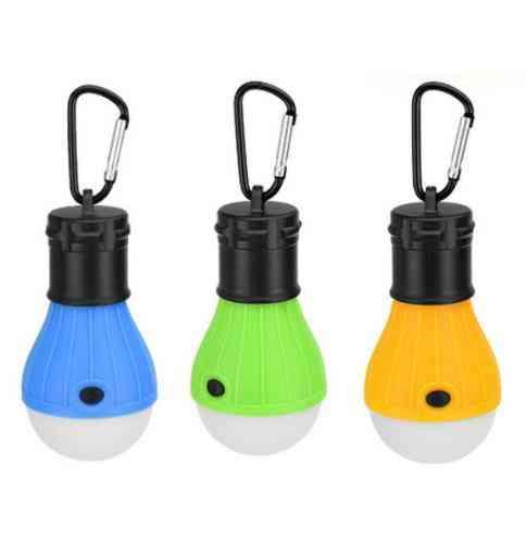 Portable Cob Work Lamp - Led Lantern Waterproof Emergency Spotlight Rechargeable
