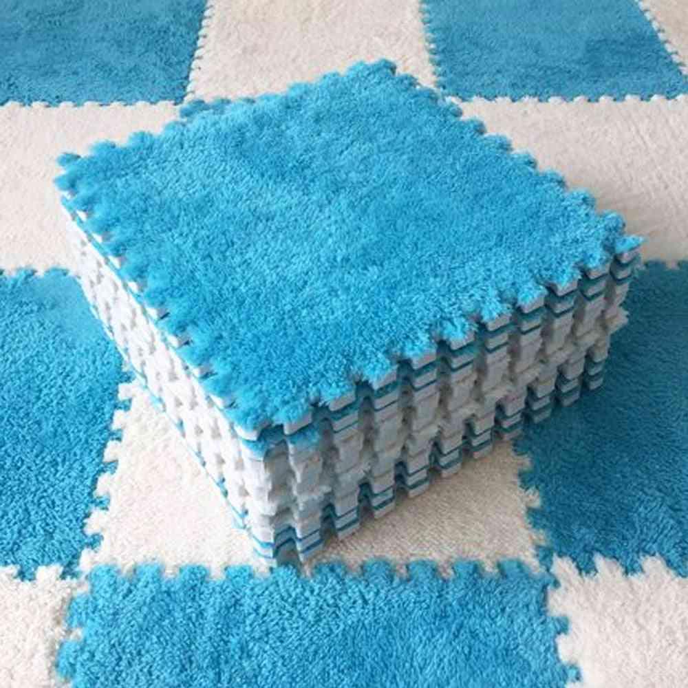 Children's Bedroom Infants Carpet Floor