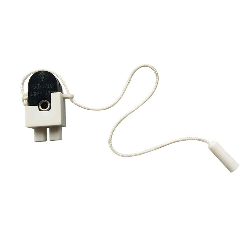 5pcs Chain Universal, Home Accessories M200 Replacement Pull Switch For Lighting Lamp