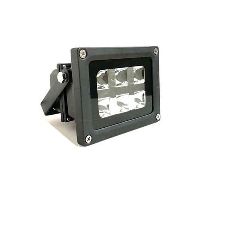 30w High Power Led Uv Shadowless Glue  Curing Lamp