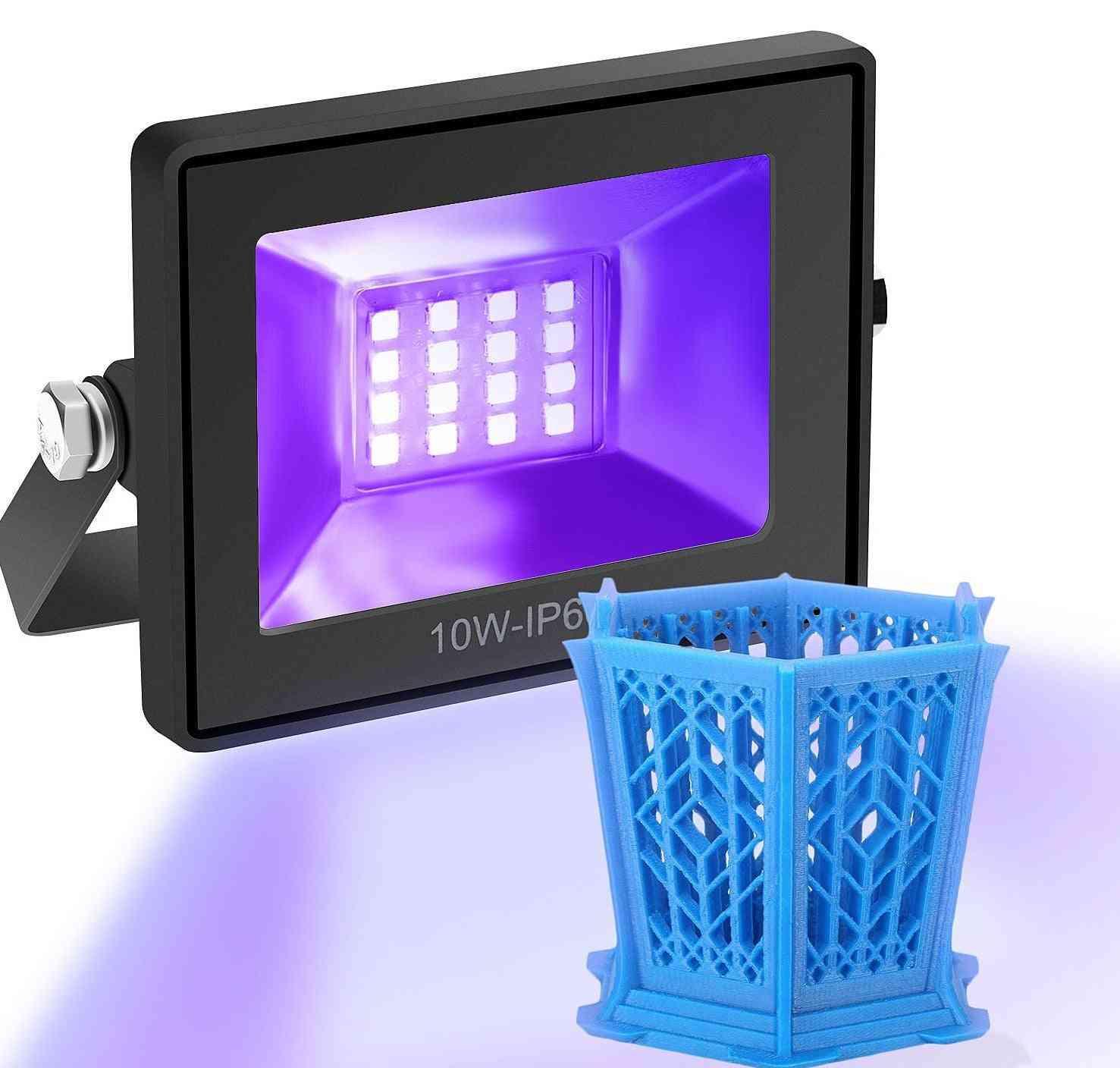 Ultravoilet, Resin Curing Spotlight Lamp