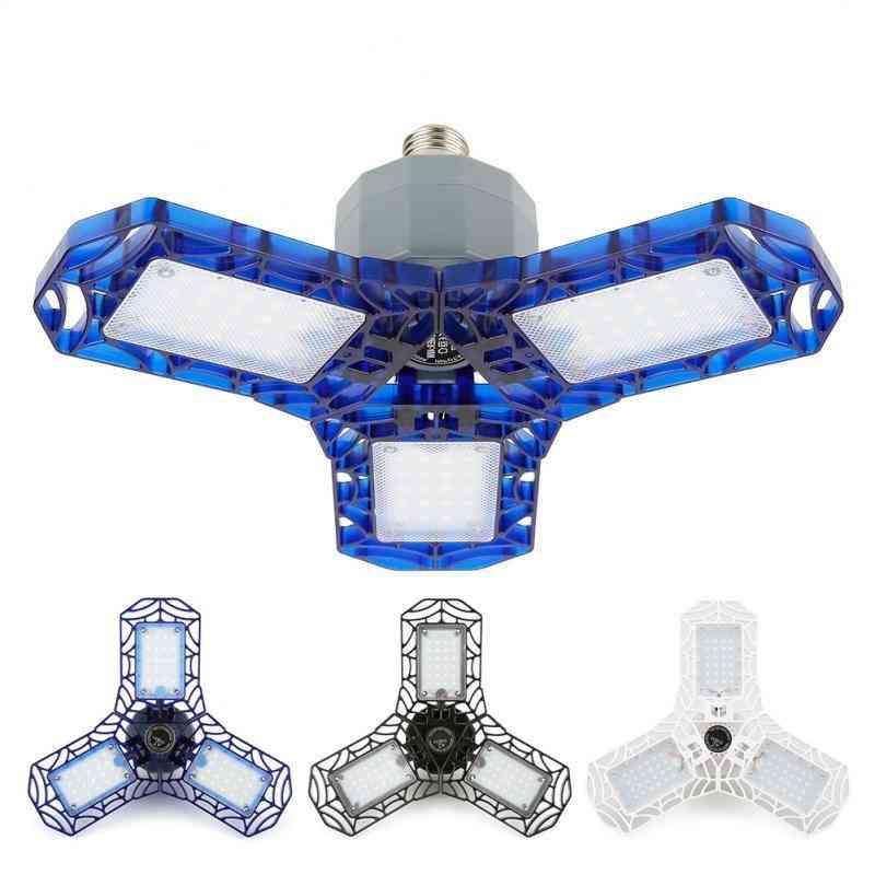 Garage Lamp-e27 Led Lights Deformation