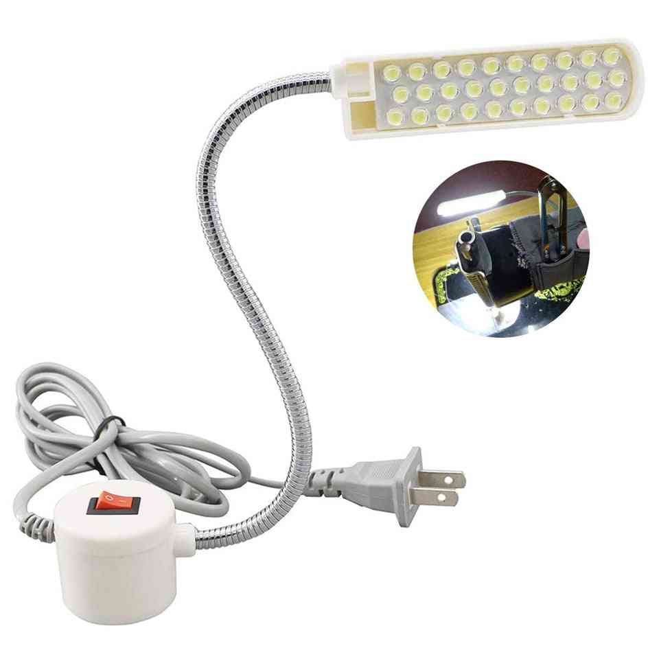 Industrial Lighting Sewing Machine Led Lights -multifunctional Flexible Work Lamp