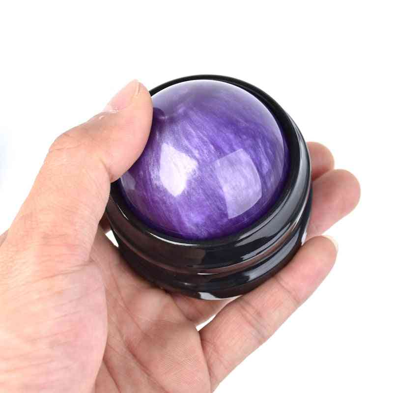 Hand Massager Fidget Roller Ball For Autism Therapy- Sensory Toy