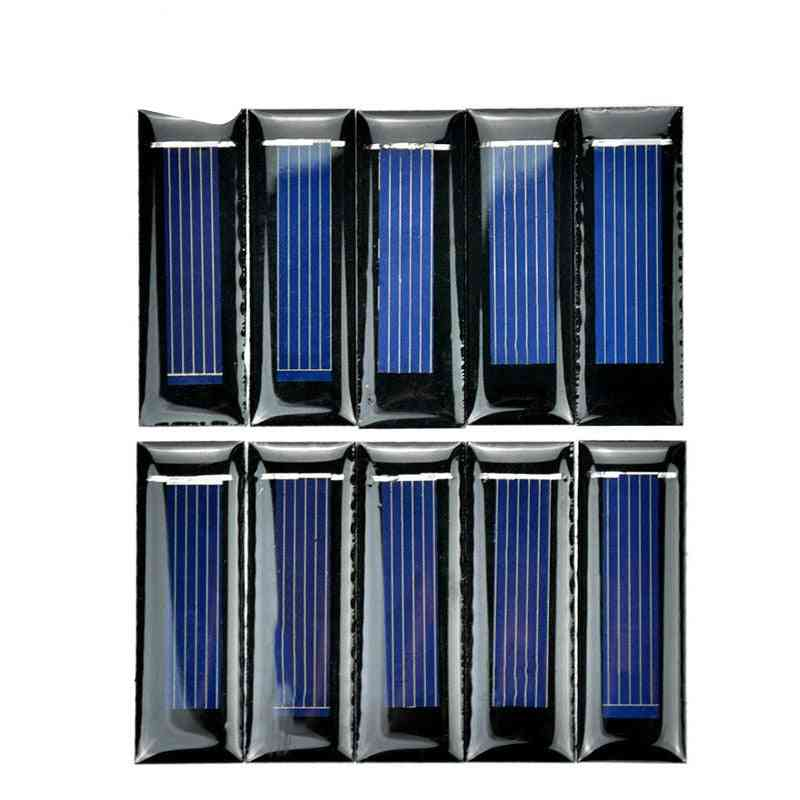 Mini Solar Panel Cells Photovoltaic Module