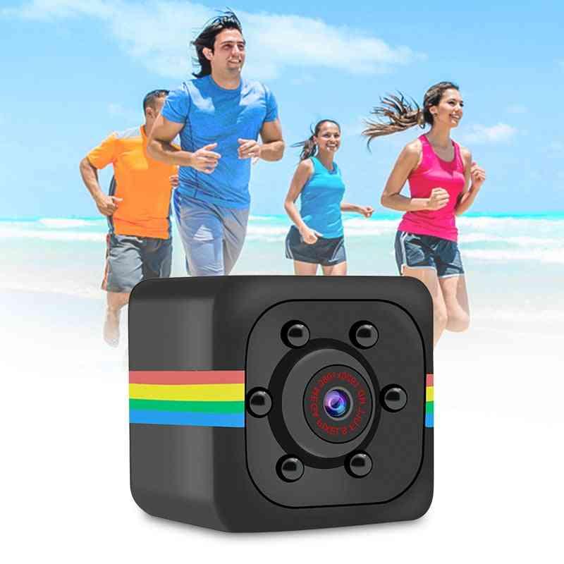 Sq11 Mini Camera Full Hd 960p Sports Camera