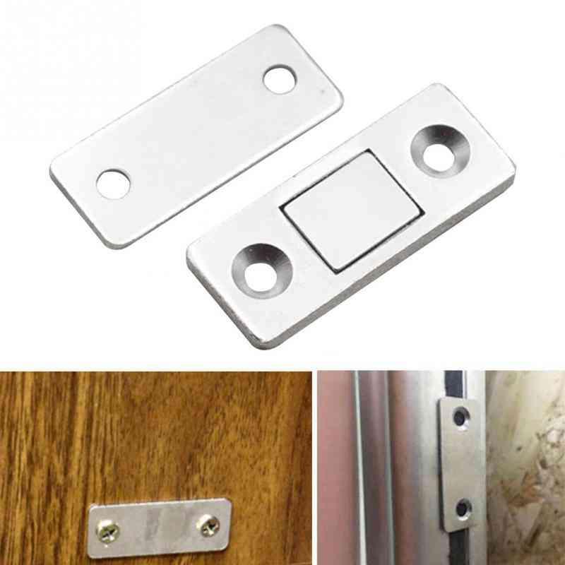 Strong Door Closer Magnetic Door Catch Latch
