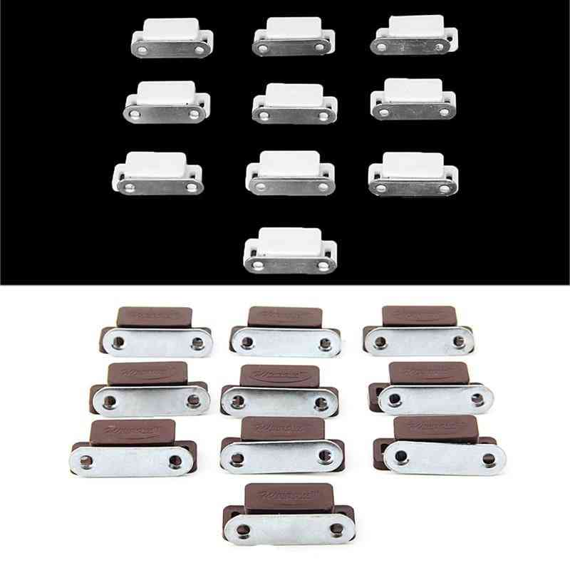 Small Magnetic Catch Sets For Kitchen/wardrob/caninet/cupboard