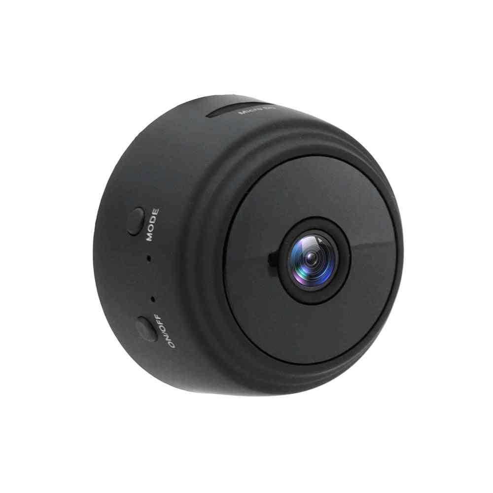 Wifi / Wireless Action Smart Security - Mini Camera