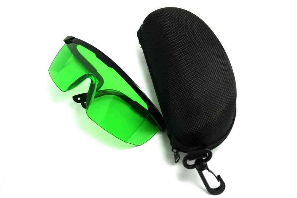 Protection Safety Glasses Against Laser