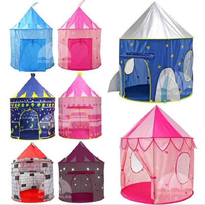 Ball Pool Tent, Play Game Interesting House