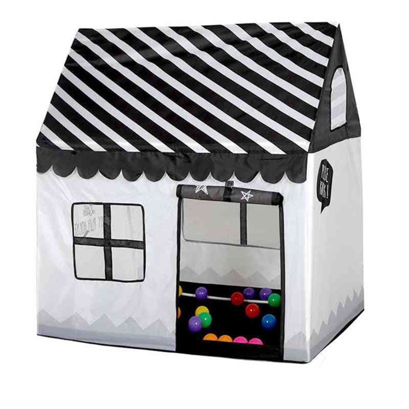 Play Tent Toy, Portable, Foldable Ball Pool House