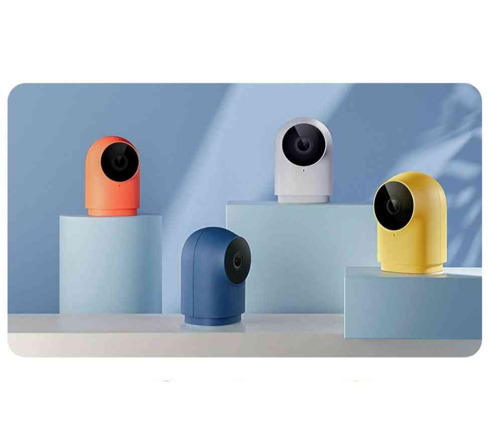 Smart Night-vision, 1080p Hd Security Camera