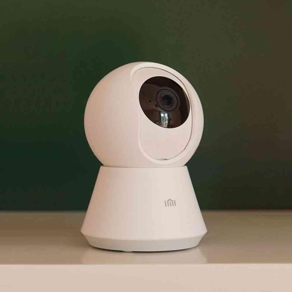 Smart Youth Version Webcam-1080p Wifi, Pan-tilt, Night-vision Video Camera