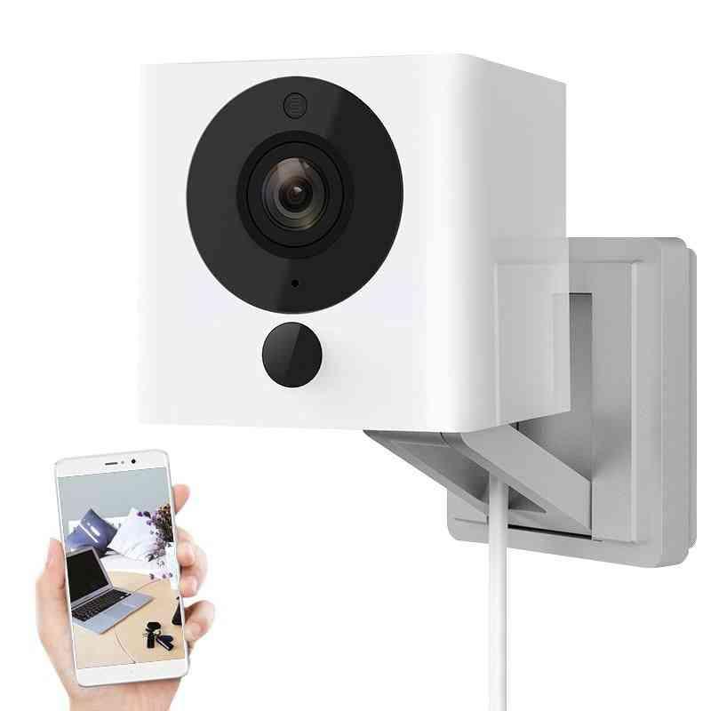1080p Digital Zoom Smart Ip Wifi Wireless - Mini Camera