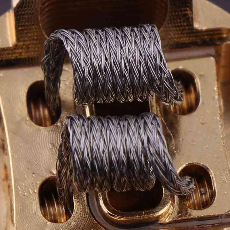 Prebuilt Heating Wire For E Cigarette