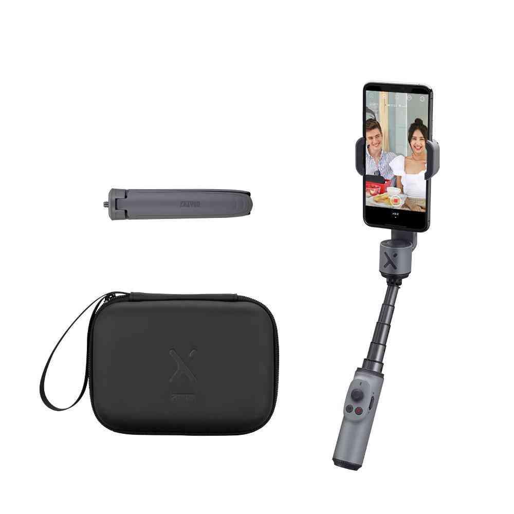Handheld Stabilizer, Selfie Stick For Iphone/samsung/huawei/xiaomi/redmi