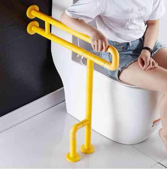 Anti-skid Toilet Handrail, Safety Grab Bar
