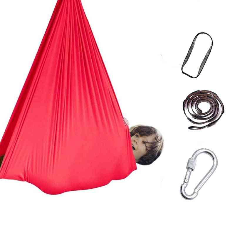 Therapy Swing Set - Hammock Hanging Cloth
