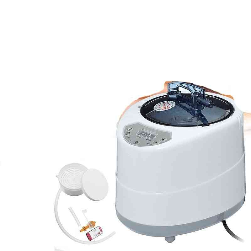 2.0/2.5l 2.0/2.5l Fumigation Machine , Steamer Generator For Sauna Spa Tent Suitable For Body Therapries