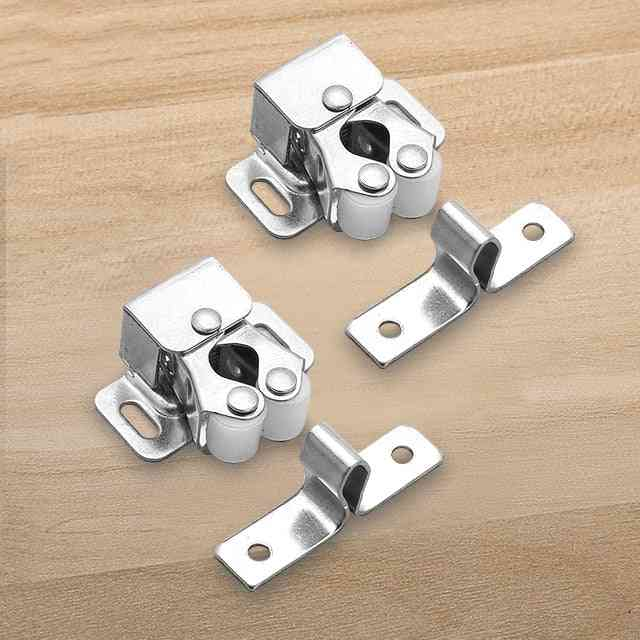 Magnet Cabinet Catches - Door Closer / Stoppers For Wardrobe