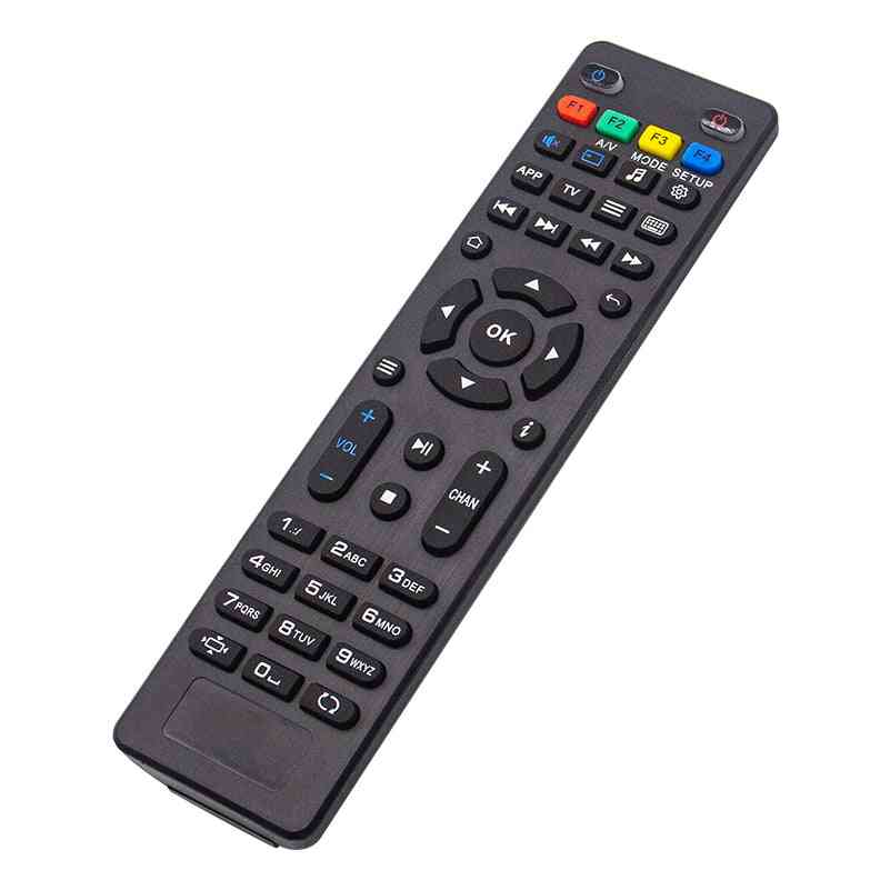 Replacement Of Remote Controller - Tv Set Top Box