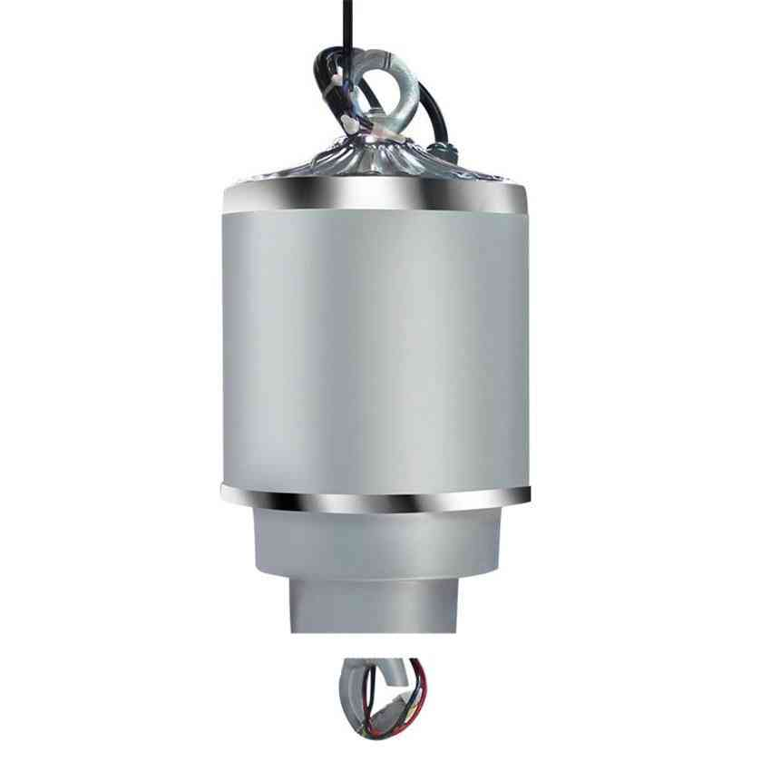 Intelligent Chandelier Lifter With Remote Control- 110v/220v