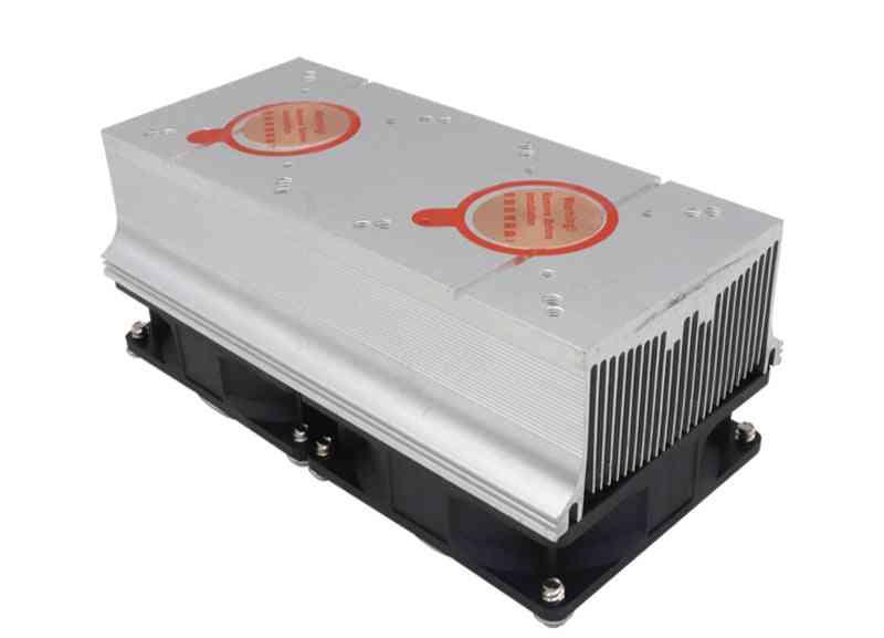 Aluminum Heatsink With High Power Led Radiator